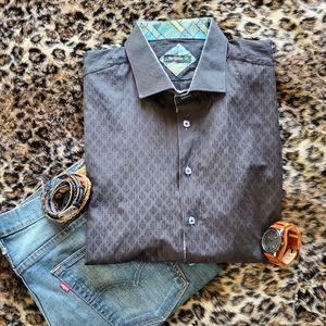 🥇HP🥇 BESPOKE Button Down Shirt